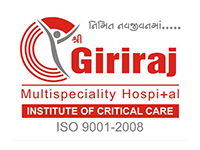 Shree Giriraj Multispeciality Hospital - Rajkot